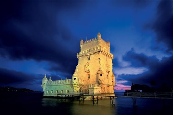 48ur v Lizboni: Mesto hrepenenja