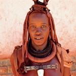 Pet zvezdic Afrike (foto: Aleš Bravničar)