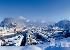 48ur v Salzburgu: Konservativno odbita mešanica