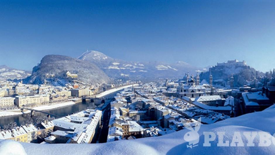 Salzburg (foto: Salzburg.Info, Ralph Richter, Darren Jacklin, ulrichgrill.com/Red Bull Photofiles)