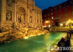 48 ur v Rimu: Pomlajeno večno mesto