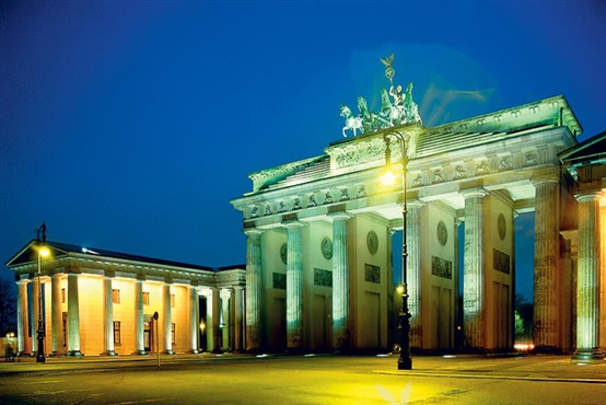 48 ur v Berlinu: Nova evropska prestolnica hedonizma