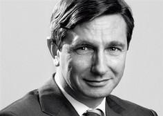 Borut Pahor: Vse na tem svetu postaja bolj intenzivno, bolj agresivno, bolj surovo, tudi bolj odlično in kakovostno
