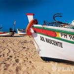Luknjasti Algarve (foto: Aleš Fevžer )