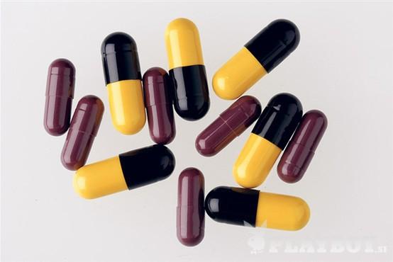 Za dober dan: tableta ali koprive?