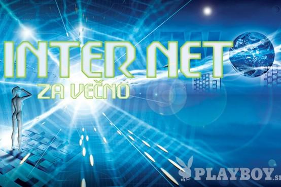 Internet za večno