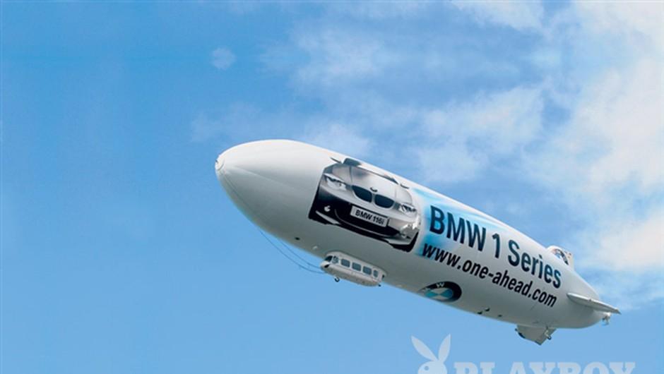 Vozili smo Zeppelin NT (foto: ?)