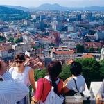 V Ljubljano! (foto: Ivana Krešić, Andrej Bergant/arhiv Mladine)