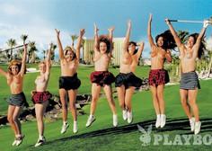 Golf za plejboje