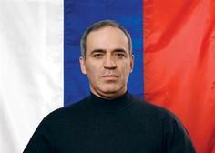 Gari Kasparov: Tako deluje mafija. Nekdo poskrbi za nadlogo, nekdo odstrani problem