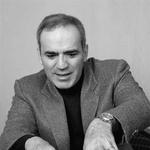 Gari Kasparov (foto: Edward Harris)