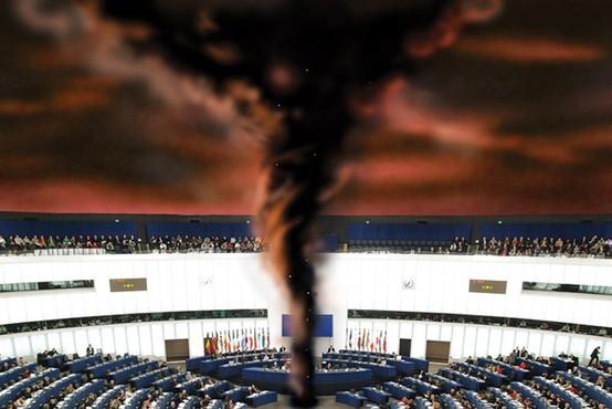 Forum: Bo Bruselj res novi Beograd?