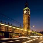 Naj turistična točka: London, Velika Britanija  (foto: ?)