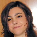 Viktorija Jeras (foto: Igor Modic/Delo, arhiv)