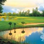 Golf kot izziv (foto: PR)