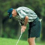 Golf kot izziv (foto: Aleš Fevžer)
