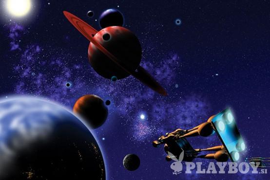 Cilj: Mars