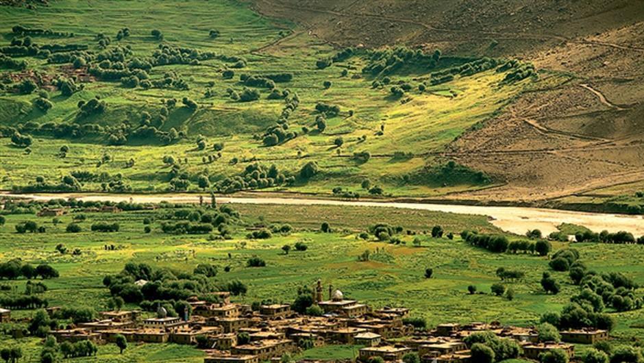 Dolina solz (foto: Matjaž Krivic)