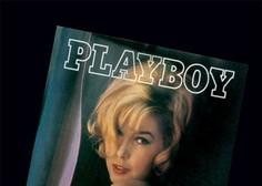 Nihče ne kupuje Playboya zaradi člankov!