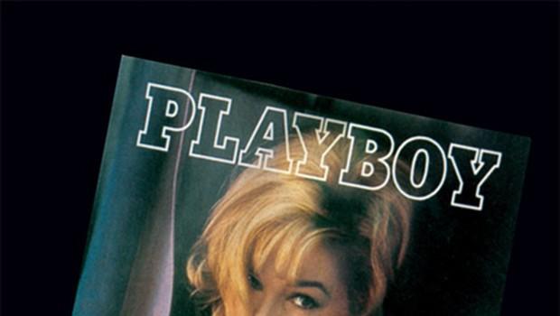 Nihče ne kupuje Playboya zaradi člankov! (foto: PR)