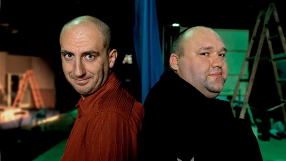 Obsojeni na kamero (foto: Bor Dobrin)