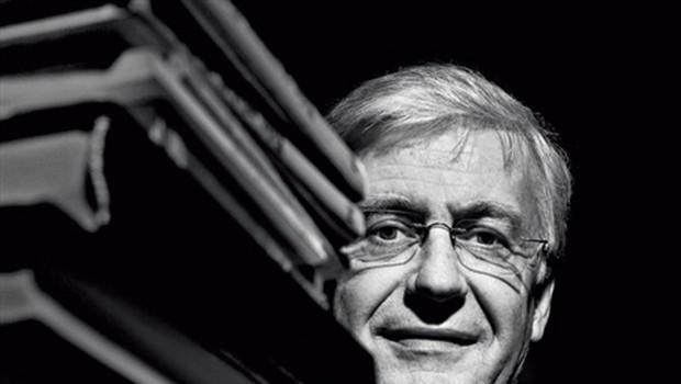 Dr. Slavko Ziherl (foto: Bor Dobrin)
