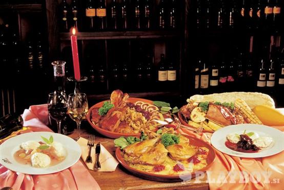 Martinova večerja