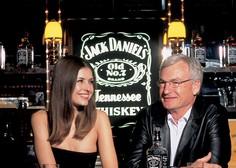 Okus po viskiju