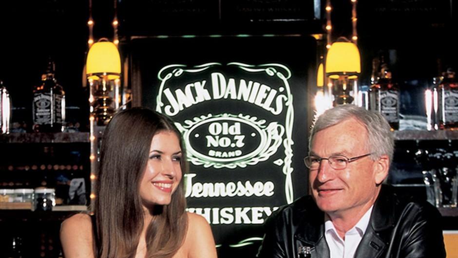 Okus po viskiju (foto: Bor Dobrin)
