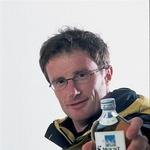 Tadej Golob - Alpinist, ki se je leta 2000 povzpel na vrh sveta. (foto: Bor Dobrin)