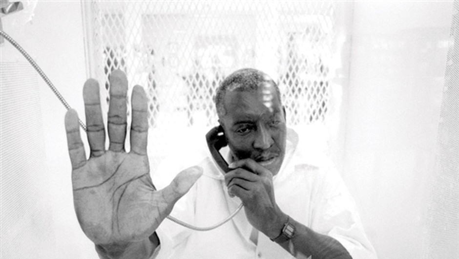 Forum: Med obsojenimi na smrt (foto: Patrick Patterson)