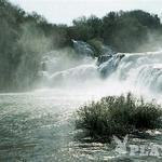 Ostal vam bo v spominu: nacionalni park reke Krke. (foto: Aleš Fevžer & Katja Krasko)