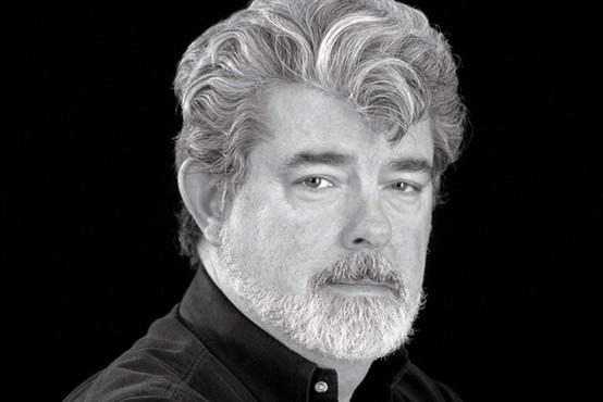 20V: George Lucas