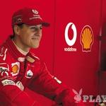 Michael Schumacher (foto: *)
