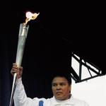 Na olimpijskih igrah v Atlanti je šampiona spoznala nova generacija.  (foto: *)