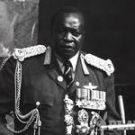 Idi Amin je v Ugandi v sedemdesetih pobil več kot 300.000 nasprotnikov. (foto: *)