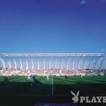 Licorne Stadium, Amiens, 1999 (foto: *)