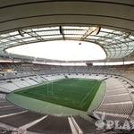 Stade de France, Saint-Denis, 1998 (foto: *)