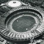 Estadio municipal do Maracana, Rio de Janeiro, 1950 (foto: *)