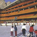 Cortina d' Ampezzo (foto: Alenka Lajb, Bor Dobrin)