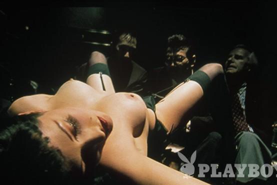Seks v kinu 2001