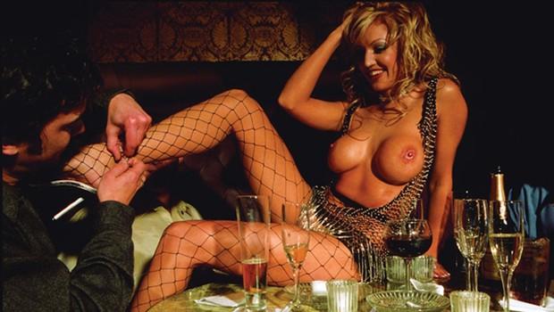 Moški, ki vedno pridejo (foto: arhiv Playboy)