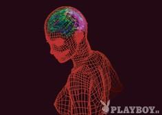 Zadnja misija: Človeški možgani