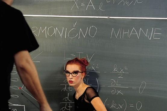 Profesorica