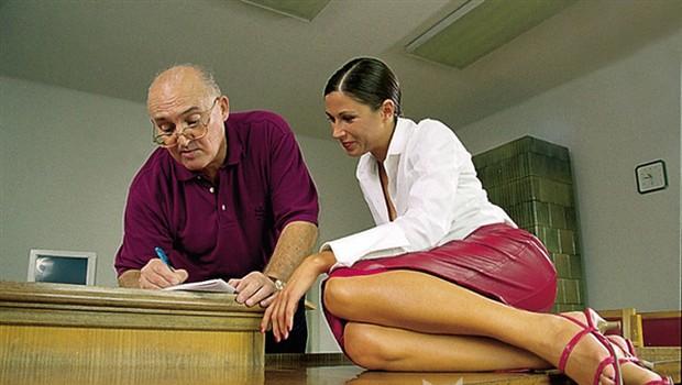 Seks na vrhovnem sodišču (foto: Borut Krajnc)