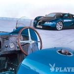 Volkswagen je pred kratkim za deset milijonov dolarjev odkupil enega od šestih bugattijev, ki so jih v poznih dvajsetih uporabljali vozniki z modro krvjo. Limuzinski eksponat bodo namestili v dvorec St. Jean. (foto: PR)