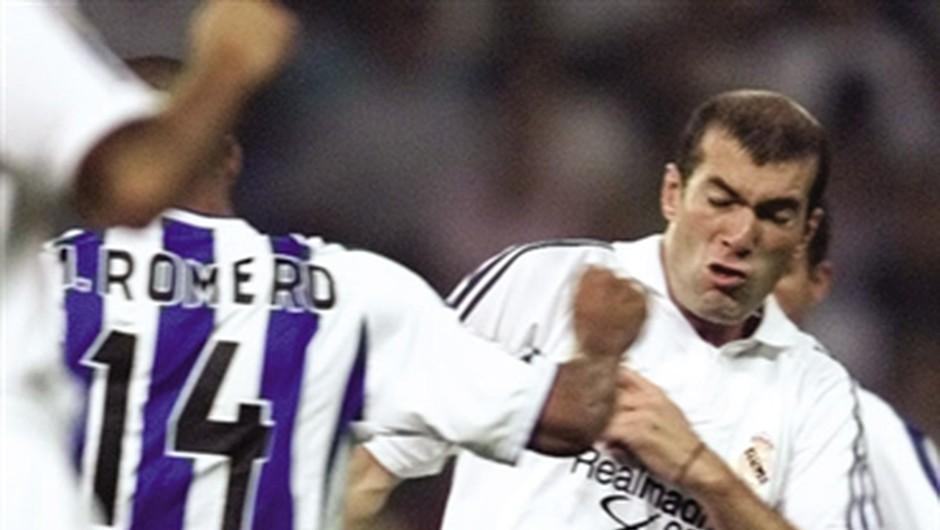 Mojstri sodobnega nogometa (foto: *)