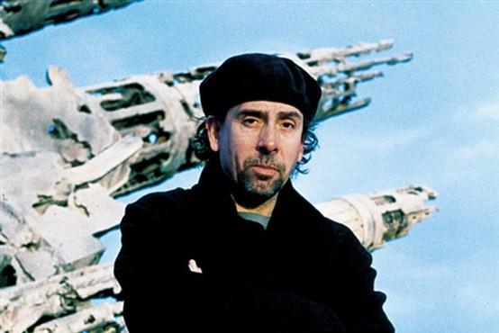 20V: Tim Burton
