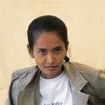 Dana, seksualna delavka, Kampučija (foto: Borut Krajnc)