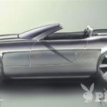 Leto 2003: Jaguar f-type (foto: Jaguar)